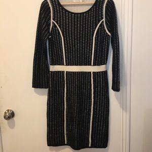 Calvin Klein Sweater Dress